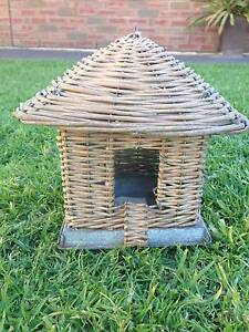 Small hanging bird house Angle Vale Playford Area Preview