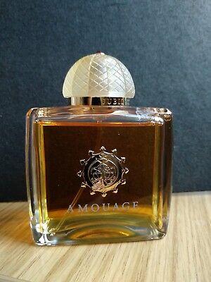 AMOUAGE JUBILATION 25 WOMAN Eau de parfum EdP sample 5ml