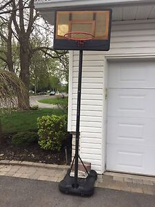 Basketball Net, Mid-Size, Adjustable