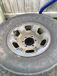 Gu rims with 33 Hollywell Gold Coast North Preview