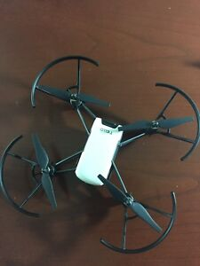 DJI Tello Drone and Extra Battery!