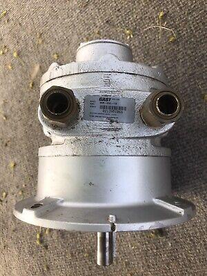 Gast 6am-nrv-11a 4.00 Hp Air Motor