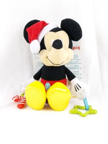 Kids Preferred Disney Baby Activity Toy, Mickey Mouse , New,