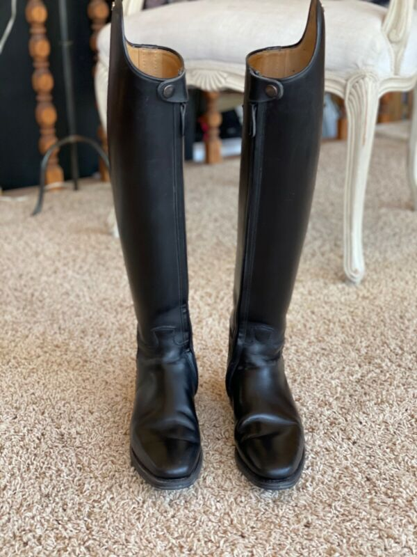 Petrie Sublime Dressage Boots