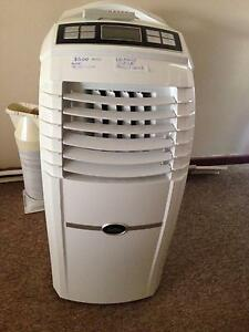 REVERSE CYCLE PORTABLE AIR CONDITIONER Yokine Stirling Area Preview