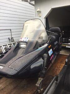 1995 Yamaha venture