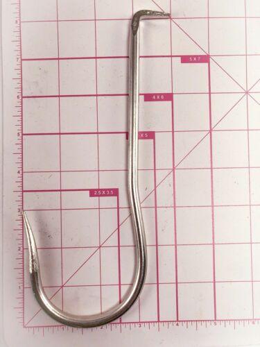 Mustad Gaff Hook - Size #3/0 2286 DT