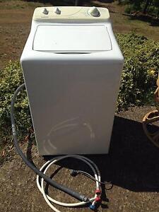 Simpson Washing Machine Bonnet Hill Kingborough Area Preview