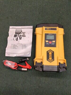 Vivax Metrotech Model Vx205-5 Loc-5stx Transmitter Cable And Pipe Locator
