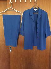 Liz Jordan spring/summer trouser suit Kurmond Hawkesbury Area Preview
