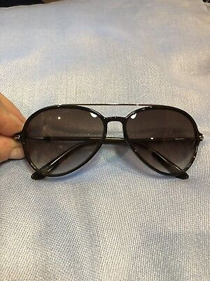 54a50ec63f TOM FORD RAMONE SUNGLASSES TF 149 48 BROWN FRAME BROWN LENS 58-13-135