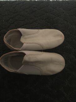 """Jazz shoes """"like new"""""""
