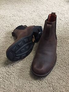 Size 11 perfect condition timberland boots