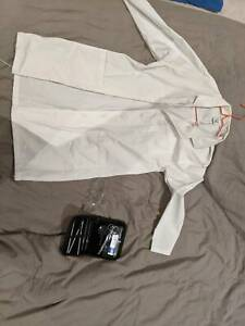 Labcoat, Dissection Kit, Safety Goggles