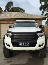 (Price Drop) HUGE 2015 PX MK2 FORD RANGER with Tech Pack Melbourne CBD Melbourne City Preview