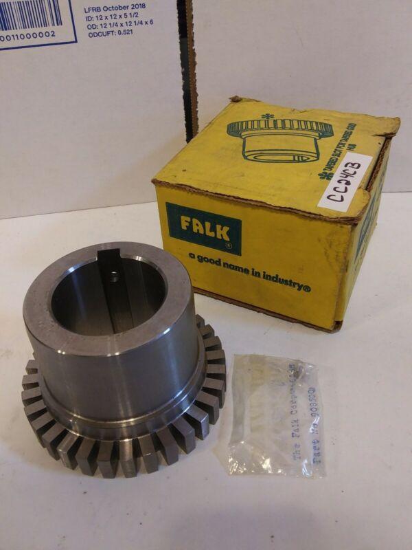 Falk 704620 Steelflex Coupling 1050T
