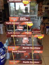 Reptile accessories Cabramatta West Fairfield Area Preview