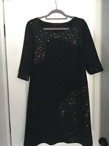 Black dress, for many occasions