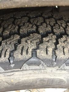 Price Drop! 275/60/20 Tires