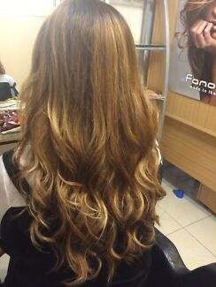 Hair extensions in central coast nsw region nsw services for full head hair extensions with interest free payment plans pmusecretfo Gallery