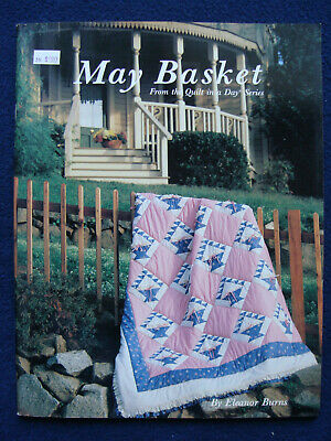 Quilt in A Day - May Basket