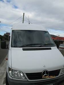 2004 Mercedes-Benz Other Van/Minivan Dandenong Greater Dandenong Preview