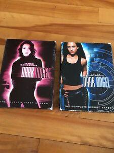 2 saisons Dark Angel
