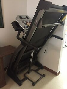 LIKE NEW TREADMILL!