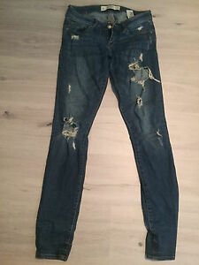 Abercrombie and Fitch Jeans. Size 2