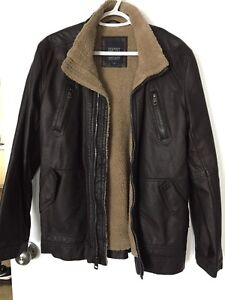 Men's jacket size S