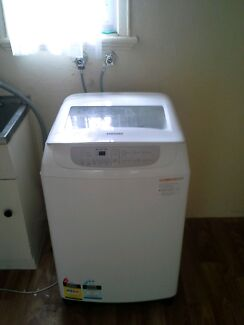 Samsung washing machine O'Connor Fremantle Area Preview