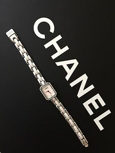 Chanel diamond watch Forest Lake Brisbane South West Preview