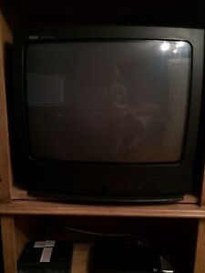 RCA working TV