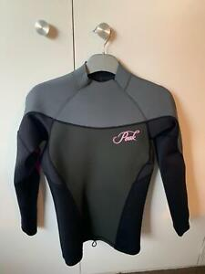 Women's Wetsuit Top North Sydney North Sydney Area Preview