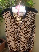 Blouse for Melbourne Cup  by David Lawrence size 10 Narrabeen Manly Area Preview