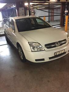 2005 ( OPEL) Holden Vectra Automatic