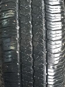 ford ranger rims and goodyear tires *4  Cambridge Kitchener Area image 3