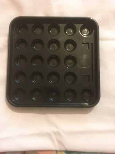22 Hole Ball Tray