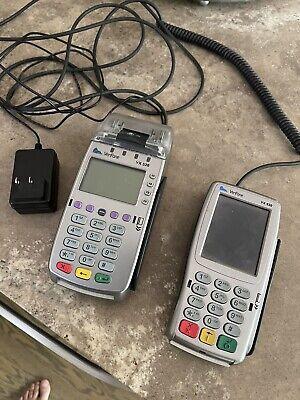 Verifone Vx 520 Vx520 Emv Credit Card Machine Terminal With Pin Pad Reader