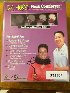 Dr Ho's Neck Comforter new In Box