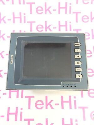 Beijer Electronics H-t60t-s Operator Panel Overnight Shipping