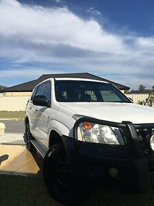 2008 Toyota LandCruiser Wagon Baldivis Rockingham Area Preview