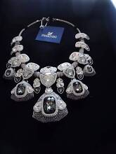 Beautiful brand new Duke Necklace from Swarovski with tags Caulfield North Glen Eira Area Preview