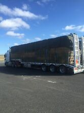 Hay transport and sales Gloucester Gloucester Area Preview