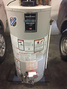 Natural Gas/propane Hotwater Heater