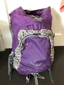 Osprey Sirrus 36L Women's S Backpack