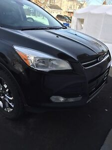Ford Escape 2013 sel ecoboost