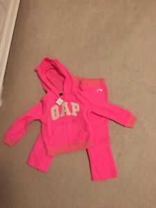 Girl 4 T winter lot - jacket, snow pants and clothes BNWT