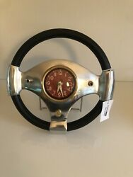 Pendulux Speedster Table Clock