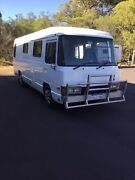 1992 Toyota Coaster motorhome Australind Harvey Area Preview